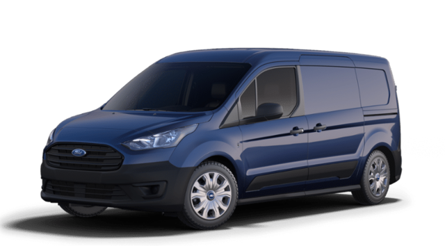 New 2019 Ford Transit Connect XL 100A Cargo Van in Woodstock, IL